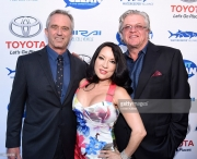 Margo Rey - Waterkeeper Alliance Event