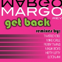 Get Back - Remixes