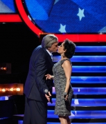 Margo Rey and Ron White - AFF Comedy Salute To The Troops